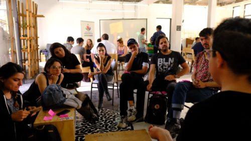 Encuentro y Diálogo Abierto